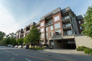 "Photo 3: 205 2628 MAPLE Street in Port Coquitlam: Central Pt Coquitlam Condo for sale in ""VILLAGIO 2"" : MLS®# R2061662"