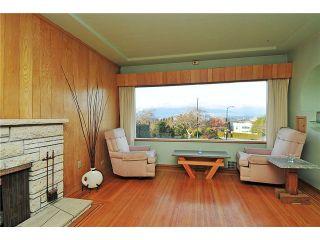 "Photo 7: 2920 W 27TH Avenue in Vancouver: MacKenzie Heights House for sale in ""MACKENZIE HEIGHTS"" (Vancouver West)  : MLS®# V870598"