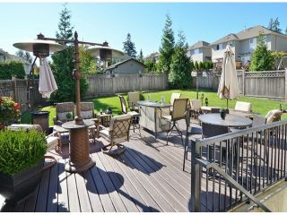 """Photo 20: 15066 61A Avenue in Surrey: Sullivan Station House for sale in """"Sullivan Heights"""" : MLS®# F1430330"""