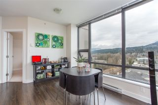 """Photo 10: 1105 301 CAPILANO Road in Port Moody: Port Moody Centre Condo for sale in """"The Residences"""" : MLS®# R2443780"""