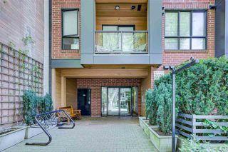 """Photo 23: 304 2020 W 12TH Avenue in Vancouver: Kitsilano Condo for sale in """"2020"""" (Vancouver West)  : MLS®# R2581215"""