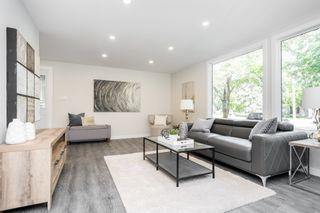 Photo 3: 152 Oakdean Boulevard in Winnipeg: Woodhaven House for sale (5F)  : MLS®# 202017298