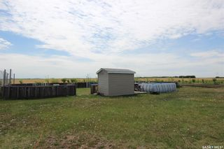 Photo 35: Wadham Acreage in Gruenthal: Residential for sale : MLS®# SK859102