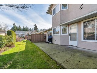 """Photo 28: 113 15501 89A Avenue in Surrey: Fleetwood Tynehead Townhouse for sale in """"AVONDALE"""" : MLS®# R2546021"""