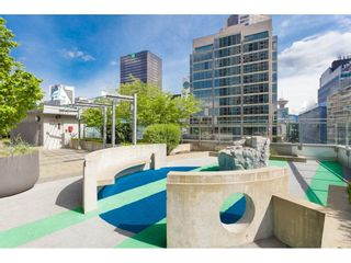"""Photo 27: 1304 833 SEYMOUR Street in Vancouver: Downtown VW Condo for sale in """"Capitol Residences"""" (Vancouver West)  : MLS®# R2504631"""