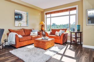 """Photo 2: 312 8157 207 Street in Langley: Willoughby Heights Condo for sale in """"Yorkson Creek (Parkside 2)"""" : MLS®# R2473454"""
