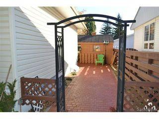 Photo 18: 2121 Clarence Avenue South in Saskatoon: Adelaide/Churchill Single Family Dwelling for sale (Saskatoon Area 02)  : MLS®# 514926
