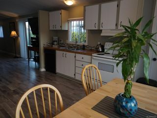 Photo 6: 79 390 Cowichan Ave in COURTENAY: CV Courtenay East Manufactured Home for sale (Comox Valley)  : MLS®# 828012
