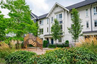 """Photo 1: 49 8476 207A Street in Langley: Willoughby Heights Townhouse for sale in """"YORK By Mosaic"""" : MLS®# R2609087"""