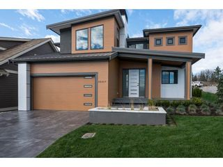 Photo 1: 35417 EAGLE SUMMIT Drive in Abbotsford: Abbotsford East House for sale : MLS®# R2097636