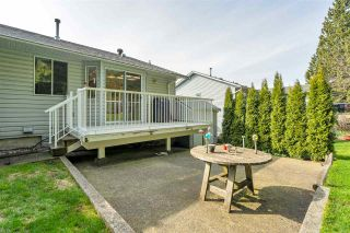 Photo 33: 3046 MCMILLAN Road in Abbotsford: Abbotsford East House for sale : MLS®# R2560396