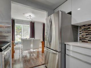 Photo 1: 533 Crossandra Cres in : SW Tillicum Row/Townhouse for sale (Saanich West)  : MLS®# 884498