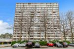 "Main Photo: 602 6611 MINORU Boulevard in Richmond: Brighouse Condo for sale in ""REGENT PARK TOWERS"" : MLS®# R2526162"