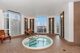 Photo 16: 115 100 Saghalie Rd in VICTORIA: VW Songhees Condo for sale (Victoria West)  : MLS®# 830765