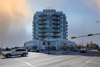 Photo 35: 308 2505 17 Avenue SW in Calgary: Richmond Apartment for sale : MLS®# A1090681