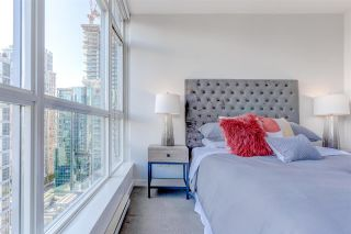 "Photo 16: 1402 1252 HORNBY Street in Vancouver: Downtown VW Condo for sale in ""PURE"" (Vancouver West)  : MLS®# R2575671"