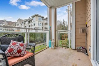 """Photo 30: 326 3629 DEERCREST Drive in North Vancouver: Roche Point Condo for sale in """"Deerfield by the Sea"""" : MLS®# R2541713"""
