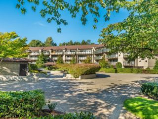 """Photo 18: 206 4373 HALIFAX Street in Burnaby: Brentwood Park Condo for sale in """"BRENT GARDENS"""" (Burnaby North)  : MLS®# R2614328"""