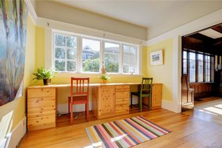 Photo 11: 235 Howe St in : Vi Fairfield West House for sale (Victoria)  : MLS®# 796825