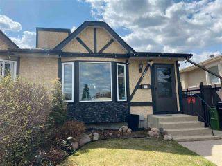 Photo 27: 4621 126 Avenue in Edmonton: Zone 35 House Half Duplex for sale : MLS®# E4244954
