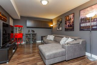 """Photo 30: 16 6050 166 Street in Surrey: Cloverdale BC Townhouse for sale in """"Westfield"""" (Cloverdale)  : MLS®# R2506257"""