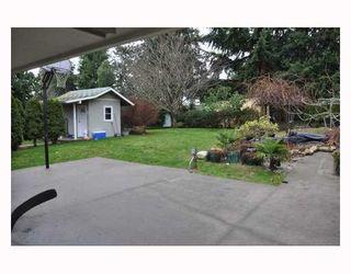 Photo 7: 5563 NICKERSON Road in Sechelt: Sechelt District House for sale (Sunshine Coast)  : MLS®# V803511