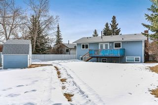 Photo 24: 719 RANCHVIEW Circle NW in Calgary: Ranchlands Detached for sale : MLS®# C4289944