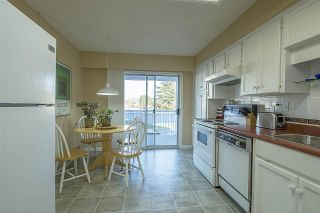 """Photo 5: 218 32691 GARIBALDI Drive in Abbotsford: Abbotsford West Townhouse for sale in """"CARRIAGE LANE"""" : MLS®# R2127583"""