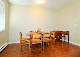 Photo 6: 29 6099 ALDER STREET in Richmond: McLennan North Townhouse for sale : MLS®# R2483685