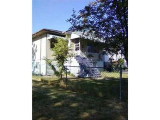 Photo 2: 1803 52ND Ave E in Vancouver East: Killarney VE Home for sale ()  : MLS®# V869468