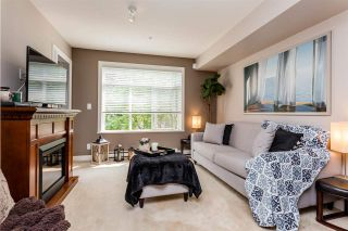 """Photo 9: 315 5516 198 Street in Langley: Langley City Condo for sale in """"Madison Villas"""" : MLS®# R2195202"""