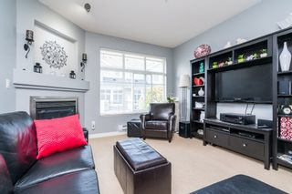 """Photo 5: 17 20449 66 Avenue in Langley: Willoughby Heights Townhouse for sale in """"NATURE'S LANDING"""" : MLS®# R2163715"""