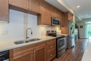 """Photo 17: 40 7157 210 Street in Langley: Willoughby Heights Townhouse for sale in """"THE ALDER"""" : MLS®# R2581869"""