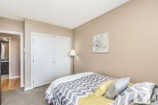 "Photo 11: 608 7138 COLLIER Street in Burnaby: Highgate Condo for sale in ""Standford House"" (Burnaby South)  : MLS®# R2252953"