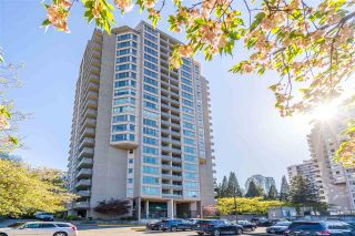 """Photo 29: 1005 6055 NELSON Avenue in Burnaby: Forest Glen BS Condo for sale in """"LA MIRAGE II"""" (Burnaby South)  : MLS®# R2574876"""