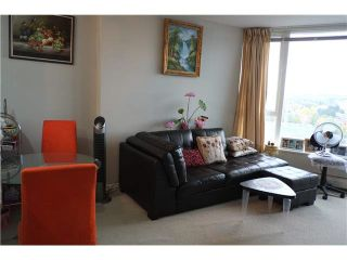 """Photo 2: 1610 688 ABBOTT Street in Vancouver: Downtown VW Condo  in """"FIRENZE 2"""" (Vancouver West)  : MLS®# V1091067"""