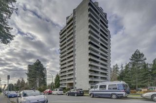 "Photo 19: 1105 6595 WILLINGDON Avenue in Burnaby: Metrotown Condo for sale in ""HUNTLEY MANOR"" (Burnaby South)  : MLS®# R2334446"