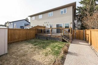 Photo 41: 9123 74 Avenue in Edmonton: Zone 17 House Half Duplex for sale : MLS®# E4241218
