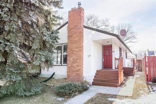 Photo 1: 34 Frederick Avenue in Winnipeg: Residential for sale (2D)  : MLS®# 202105645