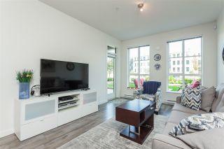 Photo 4: 101 15137 33 Avenue in Surrey: Morgan Creek Condo for sale (South Surrey White Rock)  : MLS®# R2397076