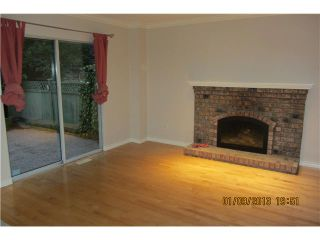 Photo 3: 2517 TEMPE KNOLL DR in North Vancouver: Tempe House for sale : MLS®# V1029539