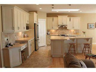 Photo 10: 3 CIMARRON ESTATES Way: Okotoks House for sale : MLS®# C3656474