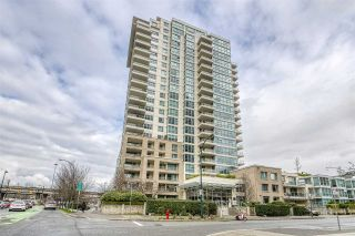 """Photo 20: 1402 125 MILROSS Avenue in Vancouver: Downtown VE Condo for sale in """"CREEKSIDE"""" (Vancouver East)  : MLS®# R2436108"""