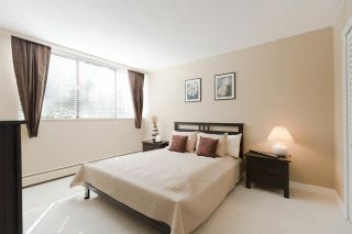 """Photo 13: 204 6759 WILLINGDON Avenue in Burnaby: Metrotown Condo for sale in """"BALMORAL ON THE PARK"""" (Burnaby South)  : MLS®# R2261873"""