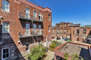 Photo 10: 217 562 Yates St in Victoria: Vi Downtown Condo for sale : MLS®# 845154