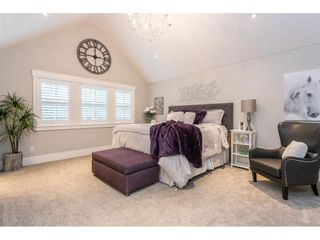 """Photo 32: 22041 86A Avenue in Langley: Fort Langley House for sale in """"TOPHAM ESTATES"""" : MLS®# R2570314"""