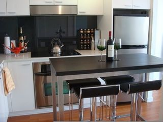"Photo 4: 2706 668 CITADEL PARADE in Vancouver: Downtown VW Condo for sale in ""SPECTRUM"" (Vancouver West)  : MLS®# R2000257"