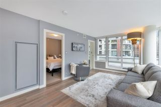 """Photo 3: 505 1009 HARWOOD Street in Vancouver: West End VW Condo for sale in """"MODERN"""" (Vancouver West)  : MLS®# R2536507"""