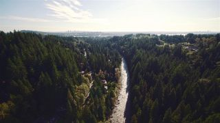 Main Photo: LOT H 2000 RIVERSIDE Drive in North Vancouver: Seymour NV House for sale : MLS®# R2549615