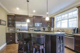 """Photo 6: 1 3800 GOLF COURSE Drive in Abbotsford: Abbotsford East House for sale in """"GOLF COURSE DRIVE"""" : MLS®# R2141485"""